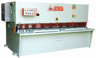QC12Y-6X2500液压剪板机,液压剪板机报价