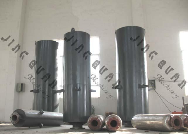 锅炉辅机-锅炉消音器