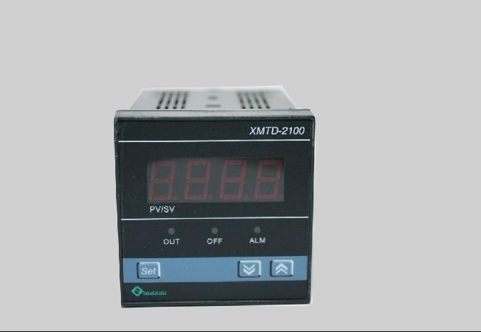 2100系列单排数显智能温控仪表价格