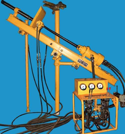 SKZ120A深孔钻机 深孔钻机型号 深孔钻机规格