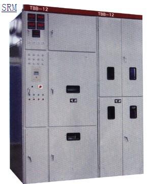 tbb-12高压全自动电容补偿柜(装置)