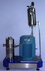 乳化机,高剪切乳化机,分散乳化机