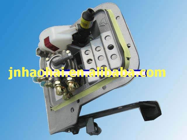 中国重汽豪沃卡车配件:刹车零部件