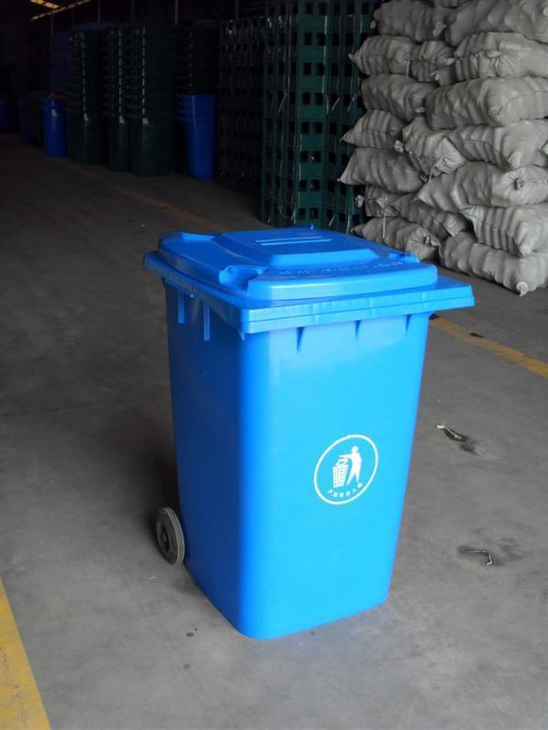 包装辅助设备-供应垃圾桶-中华机械网