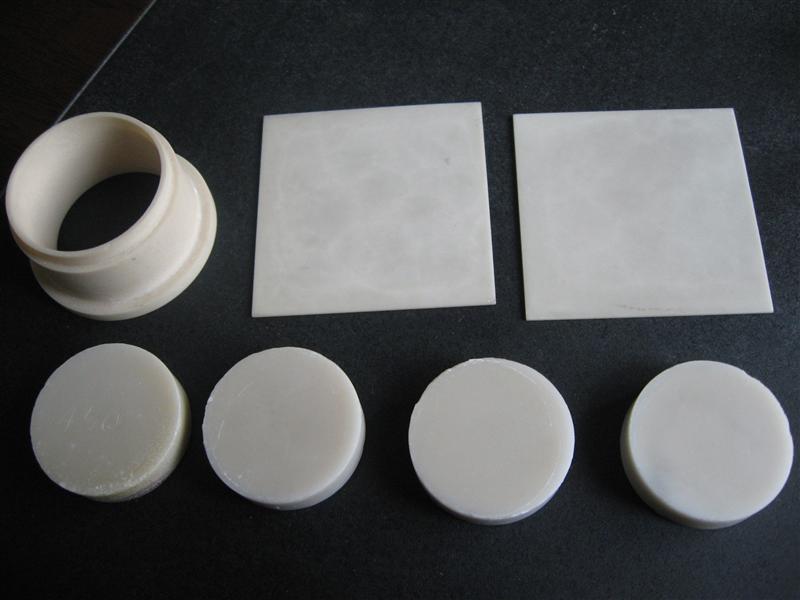 氮化铝陶瓷-北京力扬亿方精密陶瓷有限责任公司-中华