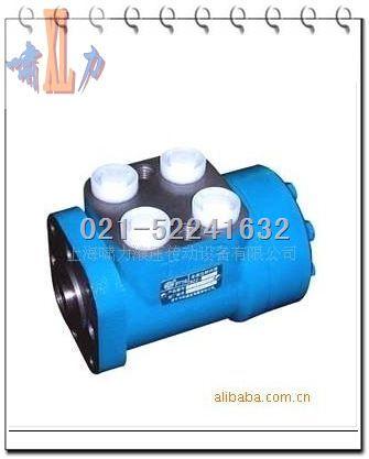 BZZ1—E50--BZZ1—E100全液压转向器