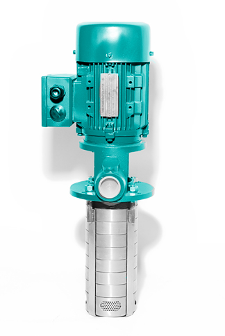 进口水泵 德国瓦诺 浸入式多级离心泵 液下泵