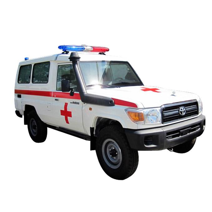 救护车-供应丰田lc78矿山救护车-汽配在线