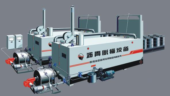 脱桶设备-中华机械网