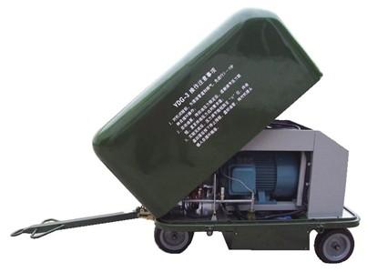 油泵-供应ydg-3液压油泵清洗车-中华机械网图片