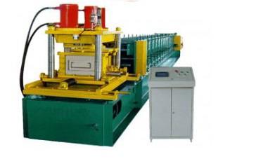 其他商业专用设备 供应辊轧设备 c型钢成型机