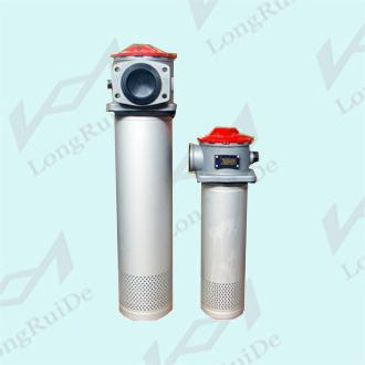 squ-a系列双筒回油过滤器  空气滤清器 液位液温计 测压系列 其他附件