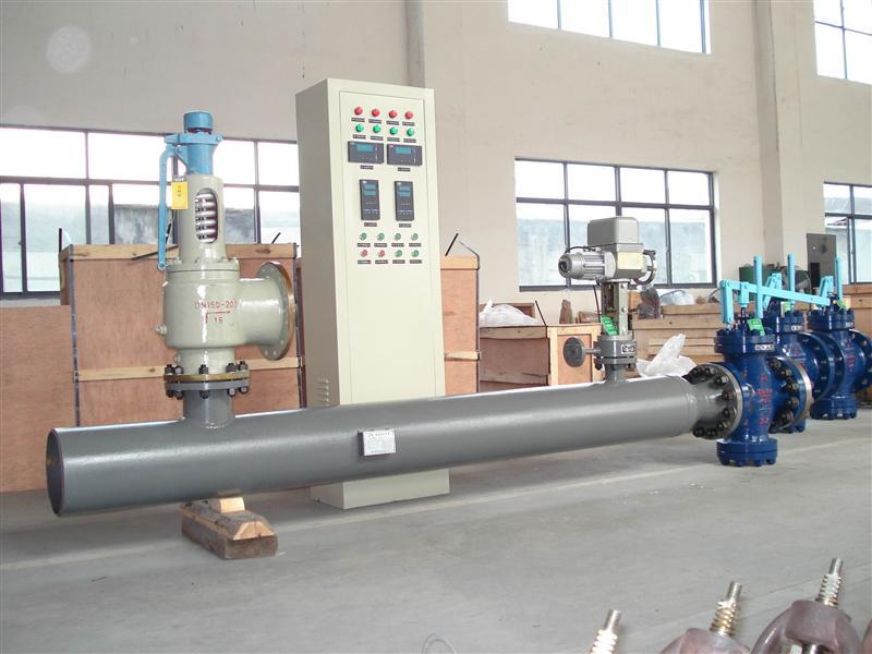 四川蒸汽发生器
