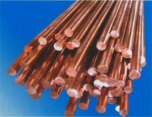 厂家批发T2紫铜棒,T1紫铜棒,C1100紫铜棒