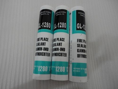 耐1000度高温密封胶、耐高温胶