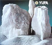白刚玉、致密刚玉、电熔镁铝尖晶石、煅烧a-氧化铝
