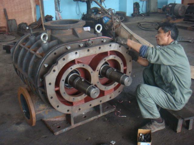 鼓风机-供应长沙罗茨鼓风机维修