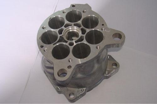 空气压缩机-供应汽车空调压缩机缸体-中华机械网