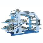 YT-型系列四色柔性凸版印刷机,凸版印刷机报价