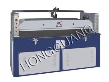 SD628-30T型平面式液压裁断机