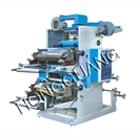 YT-型系列双色柔性凸版印刷机