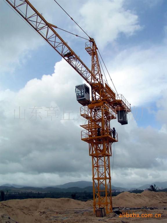 起重机-供应qtz63(5013)塔式起重机-中华机械网