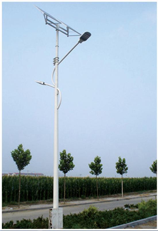 太阳能路灯昆明路灯