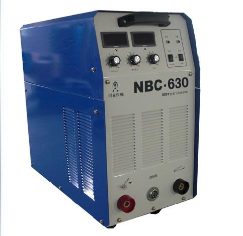 nbc500fco2焊机电路图