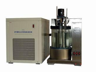 低温运动粘度测定器 产品型号:KD-R0517
