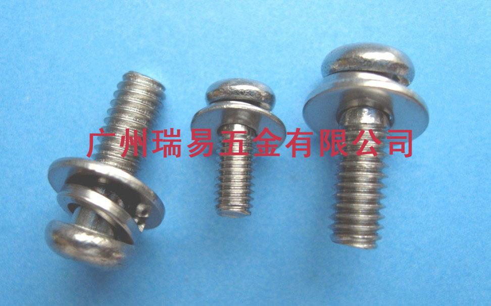 不锈钢组合螺丝价格|不锈钢组合螺丝厂家