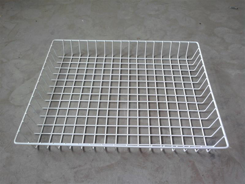 5 网长 2 用途  机械配件 材料   铁丝 编织工艺  焊接 目数   50*100