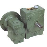 双级型系列减速机,减速机提供商