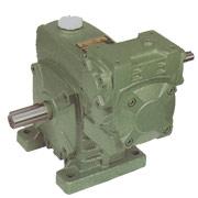 双级基本型系列减速机