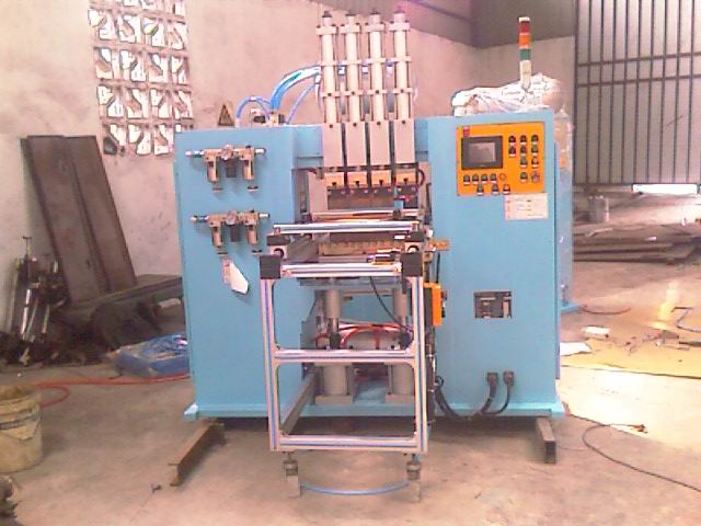 台面滚焊机电源连接线图片