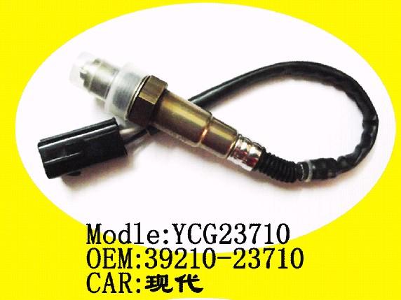汽车传感器-供应现代氧传感器-中华机械网