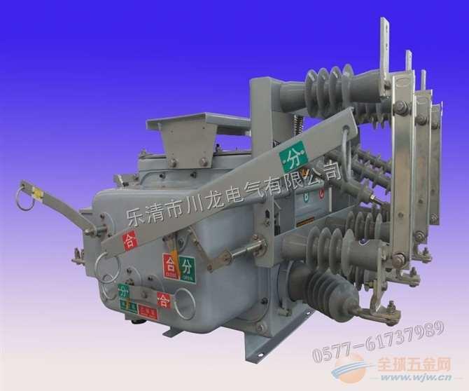 ZW20-12高压真空断路器,ZW20真空断路器,ZW20分界开关