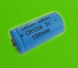 蓄电池-供应cr123锂电池3v电池-中华机械网图片