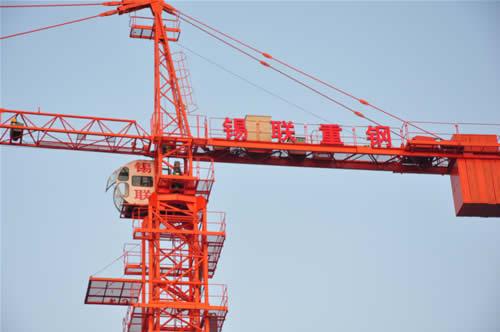 塔吊 码头起重装卸机械