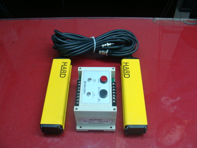重庆光电保护装置器/光幕传感器/安全光栅 普通会员(公司信息未核实)