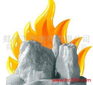 中国的白刚玉生产商