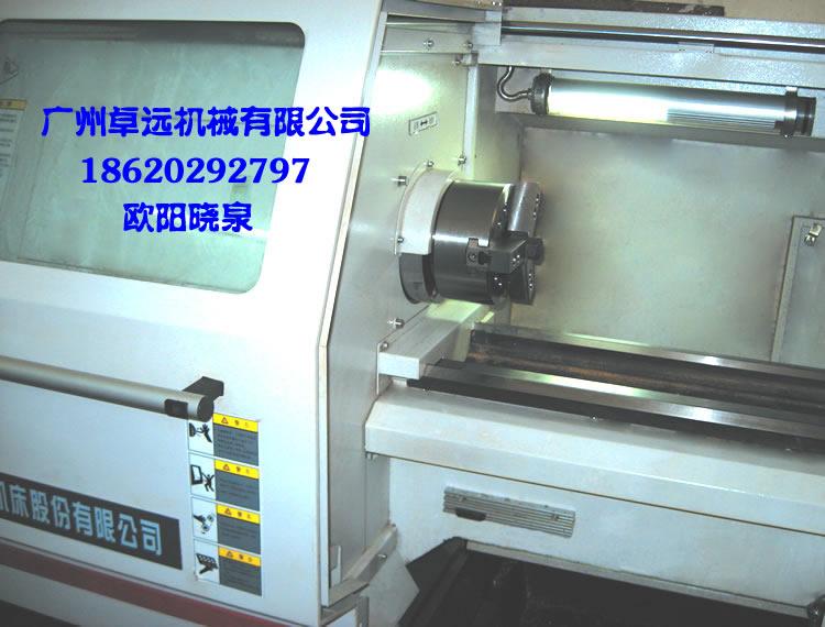车床-供应改装液压尾座-中华机械网图片