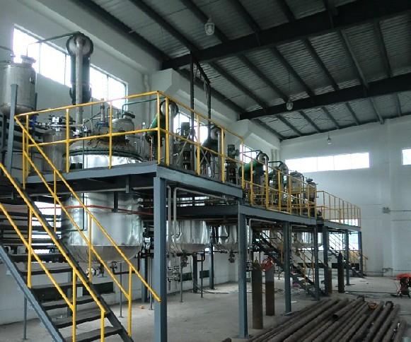 广东化工设备、化工机械