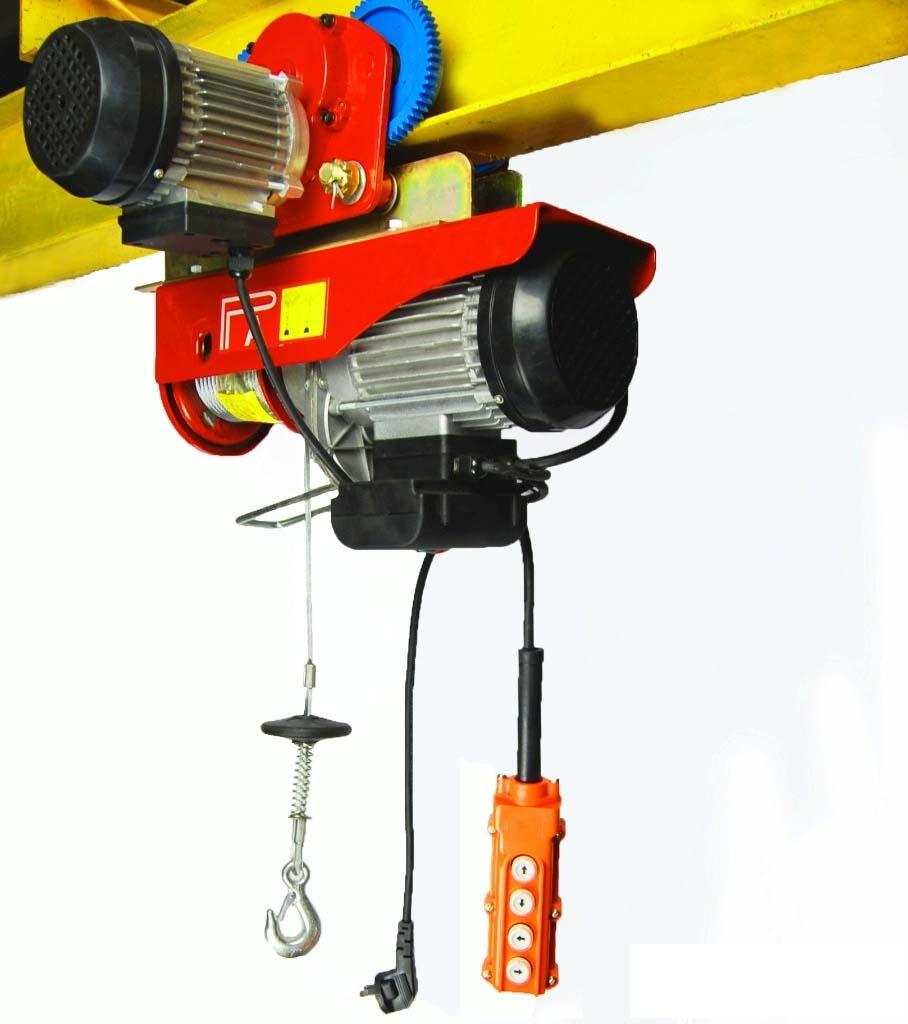 220V微型电动葫芦