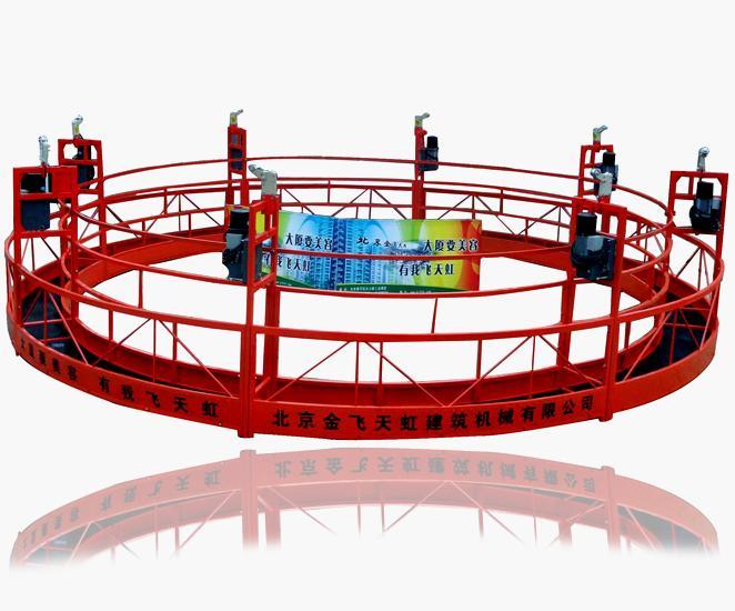 北京电动吊篮/电动吊篮厂家高处作业吊篮