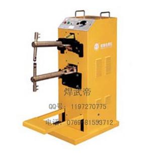 南海银象焊机,银象dn脚踏式点焊机dn-40b