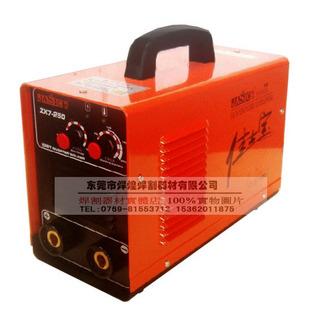 佳士科技逆变直流电焊机佳士宝zx7-250