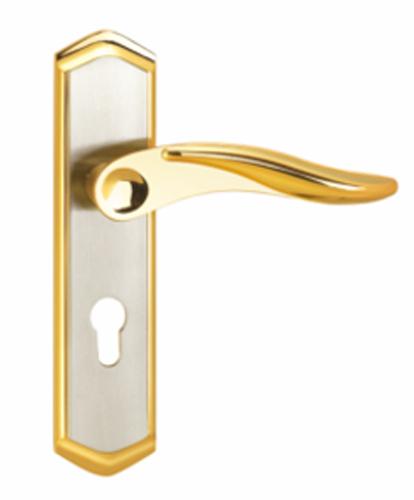 机械门锁-供应室内装饰建材五金防盗门锁-中华机械网