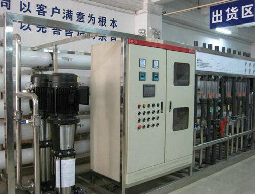 江西矿泉水厂水处理设备/南亚纯净水设备