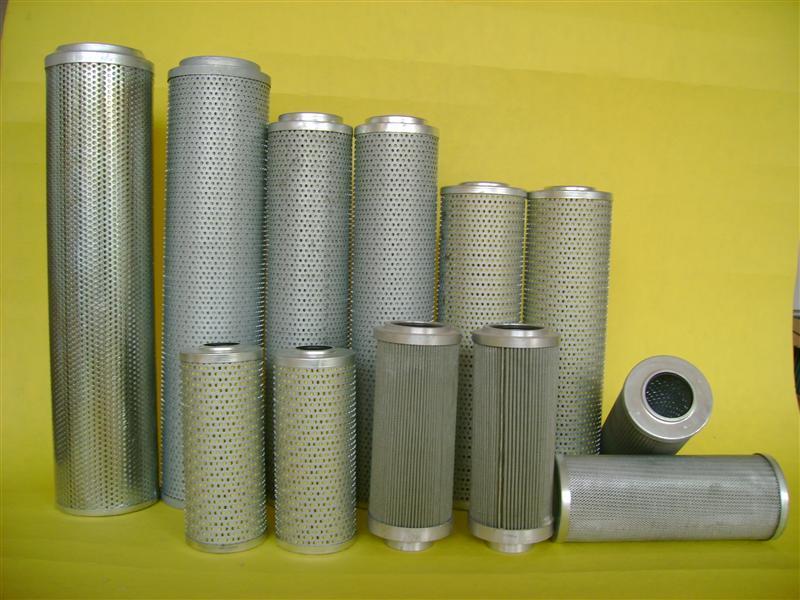 液压油滤芯-固安县金用滤芯厂-中华机械网图片