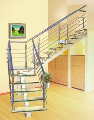 热销新款不锈钢楼梯扶手